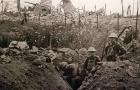 Een van de verschrikkingen van de Eerste Wereldoorlog was het grootschalig gebruik van chloorgas.